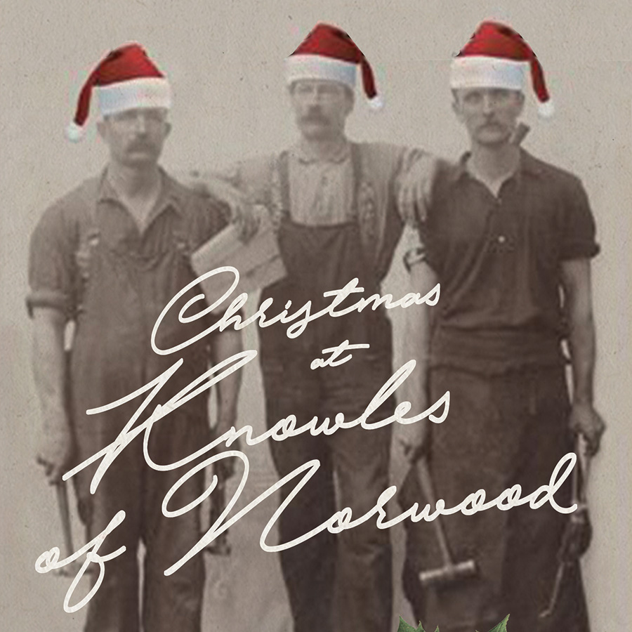 Christmas at Knowles